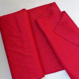 Panno lana al metro color bordeaux - Cose di Laura creatività in feltro