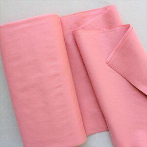Panno lana al metro color cipria - Cose di Laura creatività in feltro