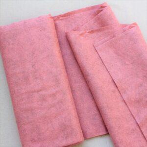Panno lana al metro color cameo - Cose di Laura creatività in feltro
