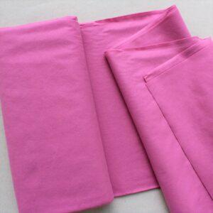 Panno lana al metro color ortensia - Cose di Laura creatività in feltro