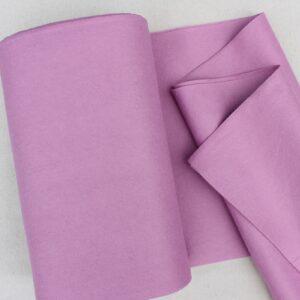 Panno lana al metro color lilla - Cose di Laura creatività in feltro