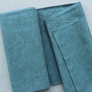 Panno lana al metro color polvere - Cose di Laura creatività in feltro