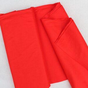 Panno lana al metro color scarlatto - Cose di Laura creatività in feltro