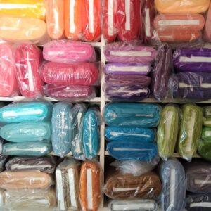 Panno lana al metro h 90 cm